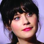 Zoey Deschanel - Marie1