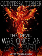 The devil was once an angel