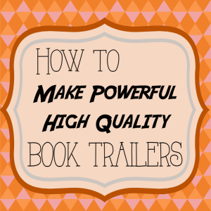how_to_make_a_book_trailer_petra_ortiz_Udemy_course