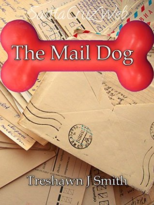 The mail dog