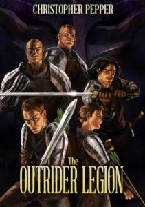 The Outrider Legion