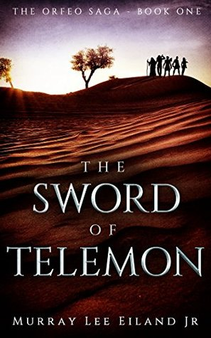The Sword of Telemon